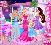 Hra - Happy Birthday, Barbie!