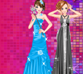 Hra - BeautyContestDressup