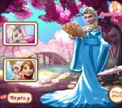 Hra - ElsaTimeTravelJapan