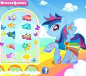 Hra - RainbowDashSuperStyle