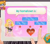 Hra - Barbie&KenASecondChance