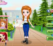 Hra - PrincessSofiaBackToSchool
