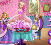 Hra - BridesmaidsMagicTeaParty