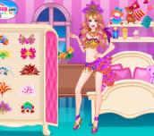 Hra - Barbie'sFantasticCarnival