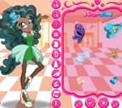 Hra - PinkiePieSchoolSpiritStyle