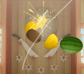 Hra - FruitChef
