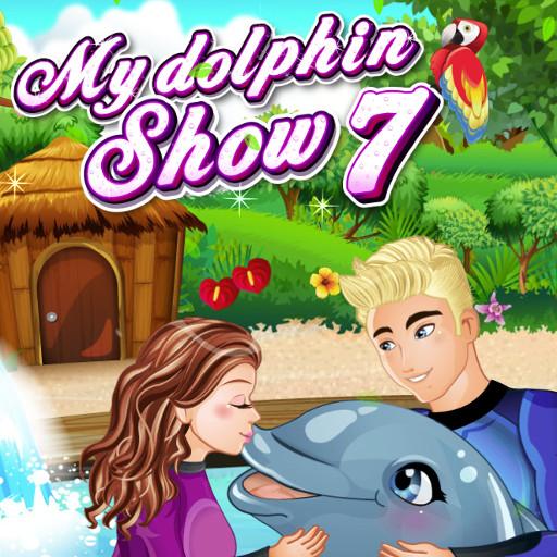 Hra - MyDolphinShow7