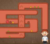 Hra - CandyRide3