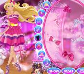 Hra - BarbieAFashionFairytale