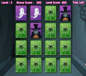 Hra - HalloweenMemoryGame