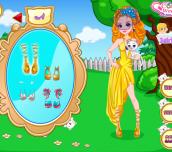 Hra - Magic Kitty Caring