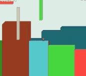 Hra - ColorRunner