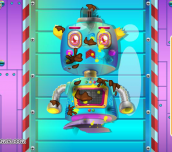 Hra - CrazyDoctor