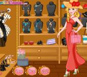 Hra - Fashion Boutique: Disney Princess Makeover