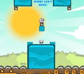 Hra - MimmyCat