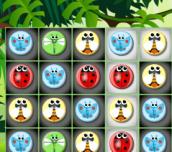 Hra - BugMatch