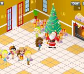 Hra - Frenzy Christmas