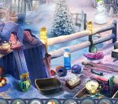 Hra - SnowyAfternoon