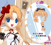 Hra - Lolita Makeover