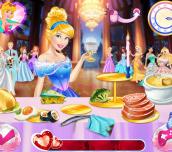 Hra - CinderellaLoveontheRun
