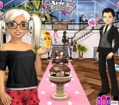 Hra - Avie Pocket: Popstar