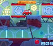 Hra - Wheely 7 Detective