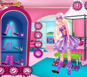 Hra - SuperBarbieLazyDay