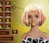 Hra - MysticMakeupGirl