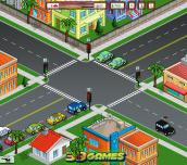 Hra - Traffic Policeman
