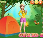 Hra - Princess Adventure