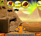 Hra - MonkeyGOHappyNinjaHunt