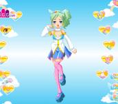 Hra - AngelCutieMaker