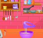 Hra - CookTastyCake