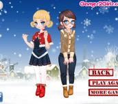 Hra - AmazingGirls1