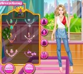 Hra - BarbiePinterestLooks