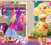 Hra - Barbie Off To Neverland
