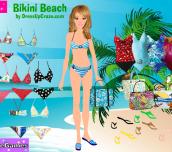 Hra - BikiniBeach