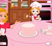 Hra - CookingWithMom