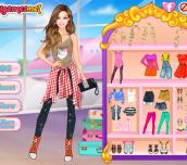 Hra - Barbie Travel Blogger