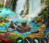 Hra - TreasureFalls