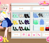 Hra - Facebook Fashion Blogger