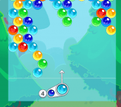 Hra - Bubble Charms