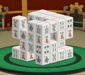 Hra - Mahjongg3D