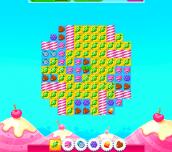 Hra - Candy Flip World