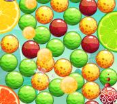 Hra - BubblePopStory