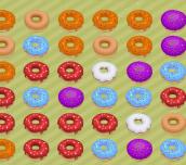 Hra - Donuts