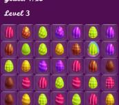 Hra - Easter Egg Mania