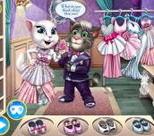 Hra - Tom And Angela Wedding