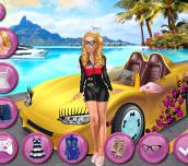 Hra - Blondie'sDreamCar