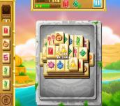 Hra - MysticMahjongAdventures